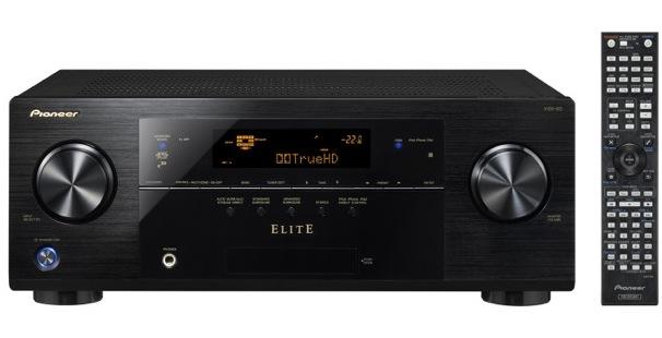 Pioneer Elite VSX-60 A/V Receivers