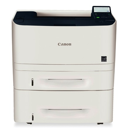 Color imageRUNNER LBP3480 Monochrome Laser Printer