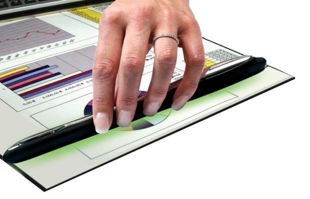 PlanOn ScanStik SK600 Portable Pen Scanner