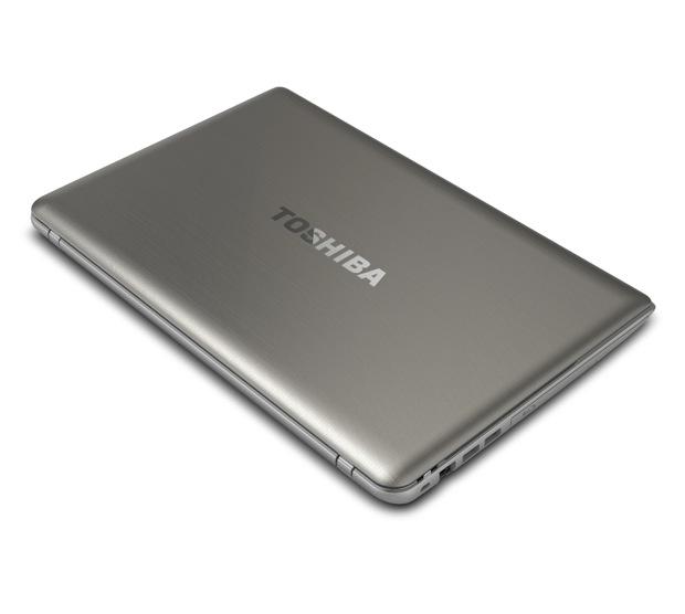 Toshiba Satellite S800 Series Laptop