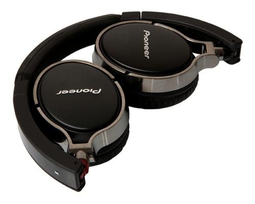 Pioneer SE-MJ591 Headphones