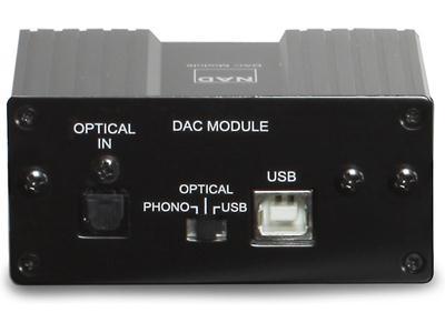 NAD C 356DAC Add-on