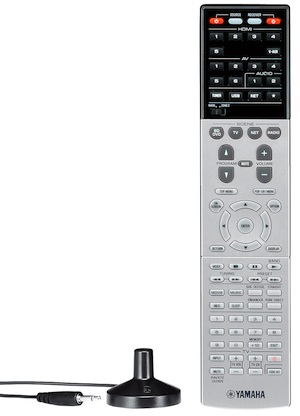 Yamaha Receiver Remote