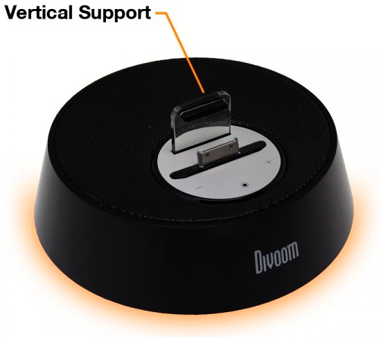 Satechi Divoom iBase Speaker Dock