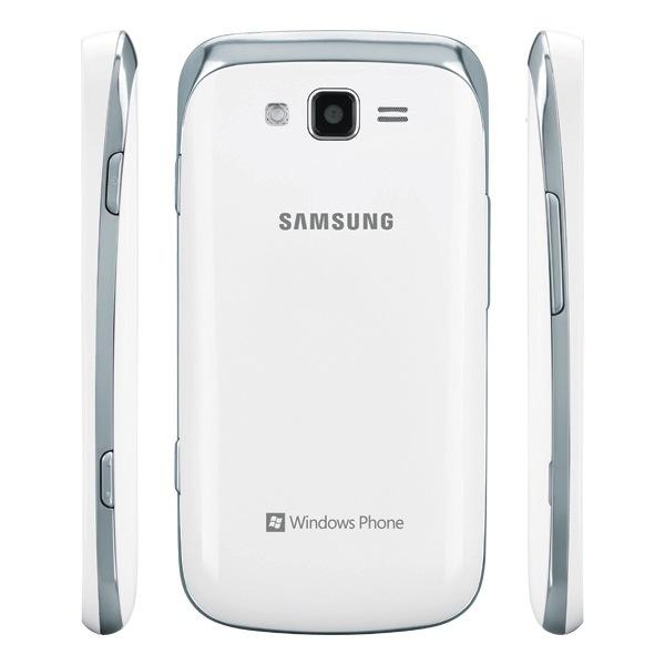 Samsung Focus 2 Windows 4G LTE Smartphone