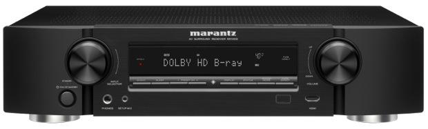 Marantz NR1403 A/V Receiver