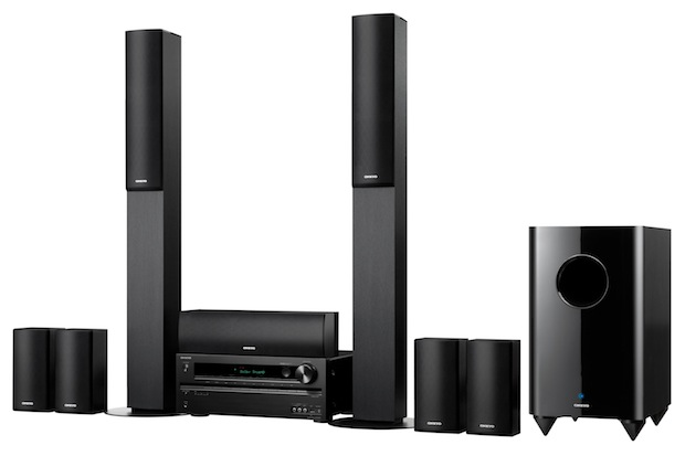 Onkyo HT-S7500 Home Theater System