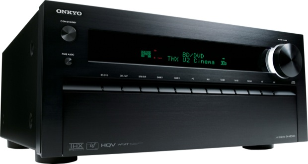 Onkyo TX-NR3010 A/V Receiver