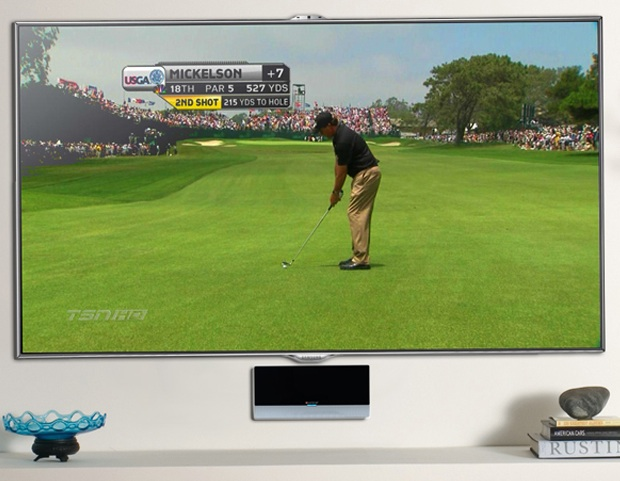 Satechi ST-A1500 HD Digital Indoor Flat Amplified TV Antenna under HDTV