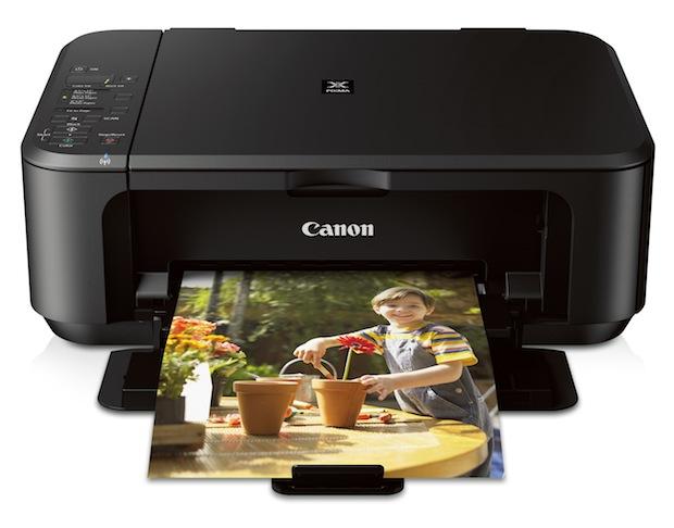 Canon PIXMA MG3220 Wireless Photo All-in-One Printer