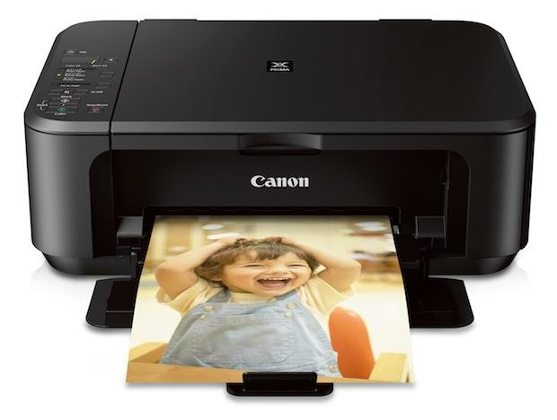 Canon PIXMA MG220 Photo All-in-One Printer
