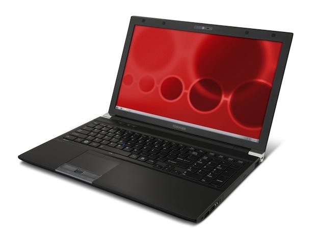 Toshiba Tecra R950 Business Laptop