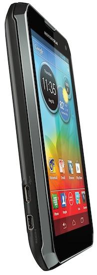 Motorola PHOTON Q 4G LTE Smartphone