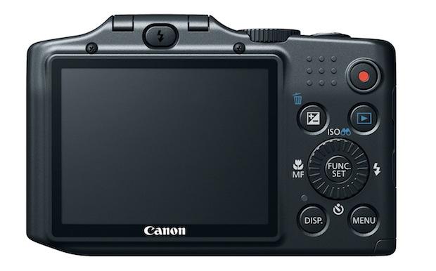 Canon PowerShot SX160 IS Digital Camera