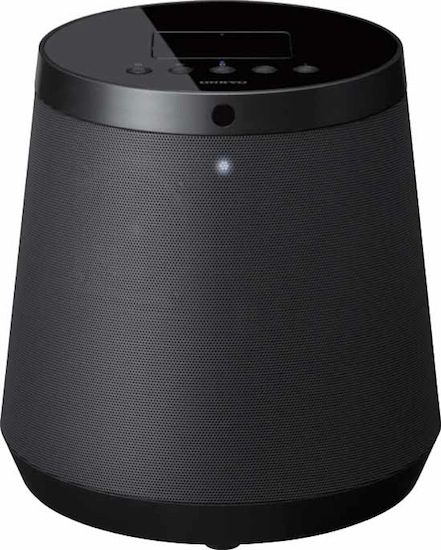 Onkyo RBX-500 iLunar Dock Music System