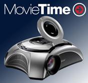 Optoma MovieTime DV10