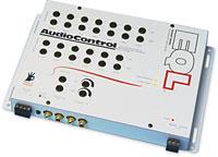 AudioControl EQL