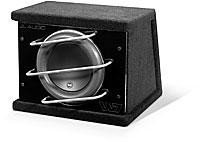 JL Audio ProWedge enclosure