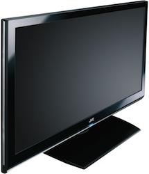 JVC GD-463D10 3D HDTV