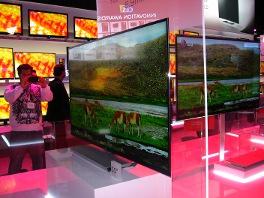 LG LED Thin HDTV