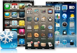 WinterBoard iPhone Themes