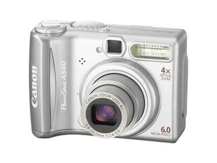 canon powershot a700 a540 a530 and a430 digital cameras announced rh ecoustics com Canon PowerShot Camera Manual Canon PowerShot User Manual Timer