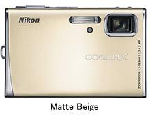 nikon coolpix s50 digital camera announced ecoustics com rh ecoustics com Nikon Coolpix P90 Manual Nikon Coolpix S6300 Camera