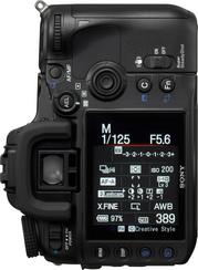 DSLR-A700