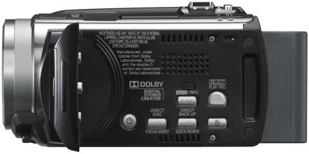 GZ-HD40