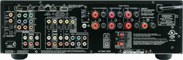 HT-S6100-Receiver