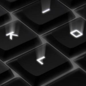 Logitech-Illuminated-Keybord