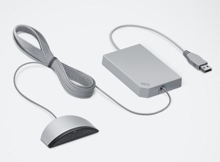 Wii-Speak