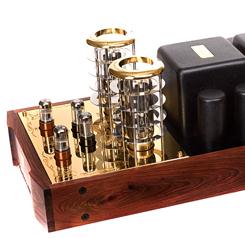 Navison Audio Tube Amplifier