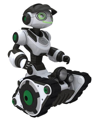 Wowwee Joebot And Roborover Robots Ecousticscom
