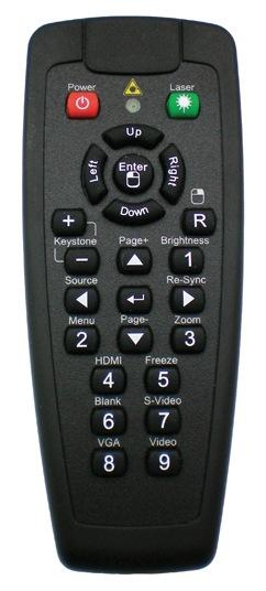 EW330-remote