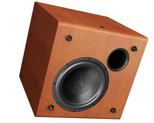 Aperion Audio Bravus 8A Subwoofer