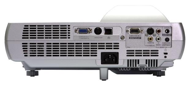 Sanyo PLC-WXE45
