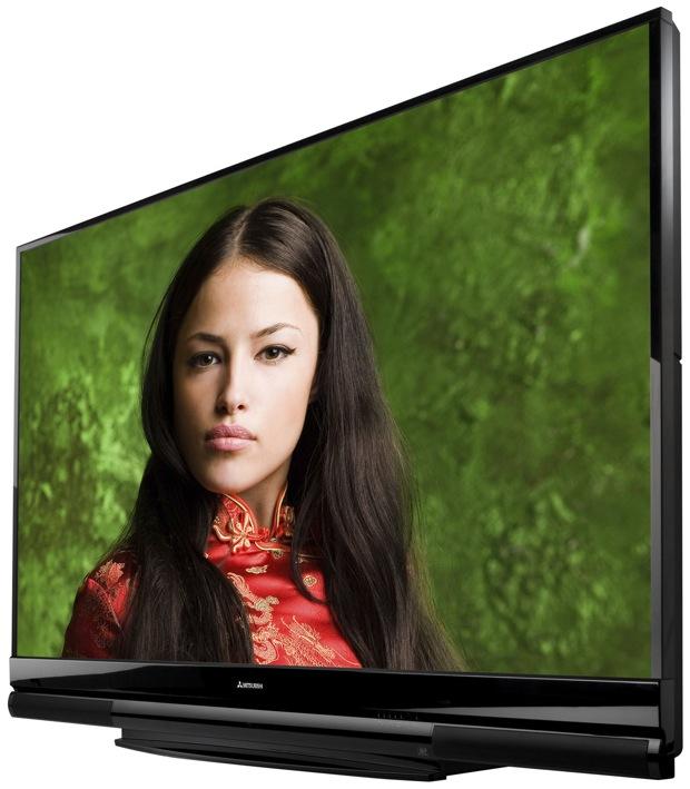 Mitsubishi 837 Series TV