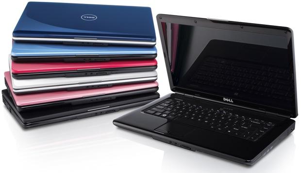 Dell Inspiron 15 Laptops