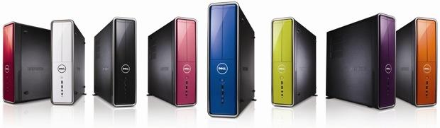 Dell Inspiron Desktops