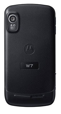 Motorola MOTO W7 Active Cell Phone