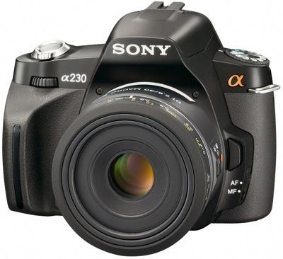 Sony DSLR-A230