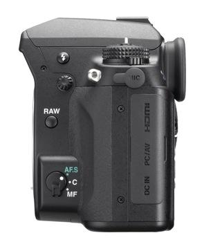 PENTAX K-7 Digital SLR Camera