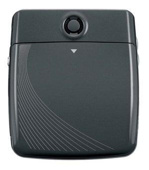 Samsung SCH-u440 - Back
