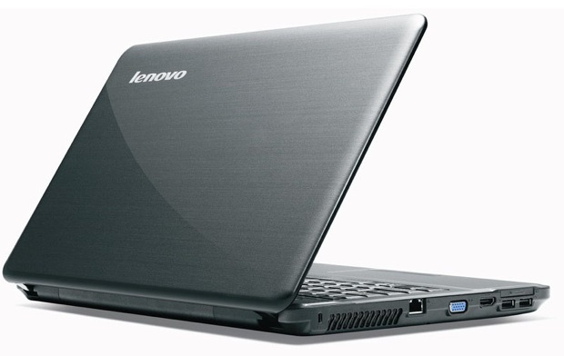 Lenovo G550 Notebook