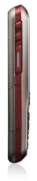 Motorola Clutch i465 - Left