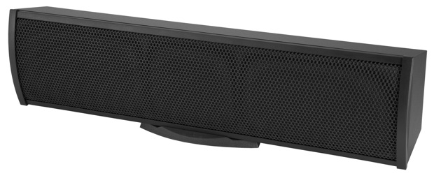 MartinLogan Encore TF with Grille