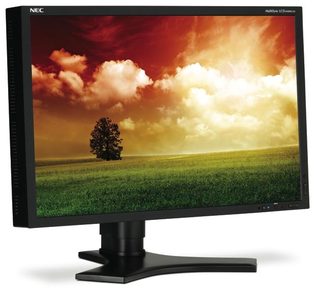 NEC LCD2490WUXi2