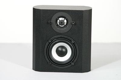 Axiom Audio M0