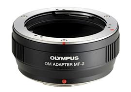OM Adapter MF-2